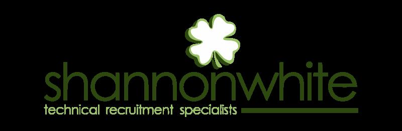 Shannon White Logo